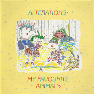 Alterations My Favourite Animals