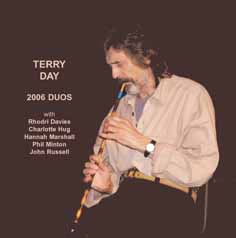 TERRY DAY DUOS 2006